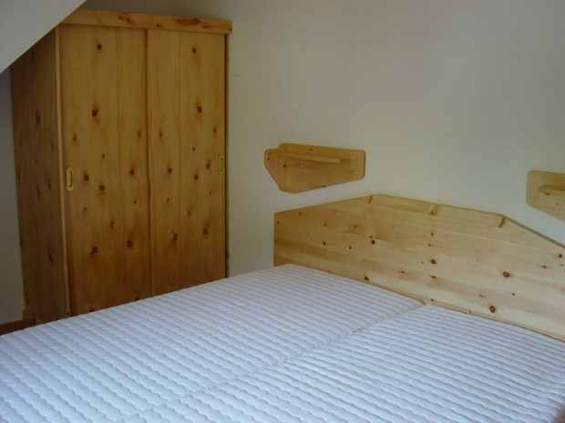 Schlafzimmer Carolin