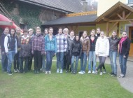 Exkursion Drauhofen